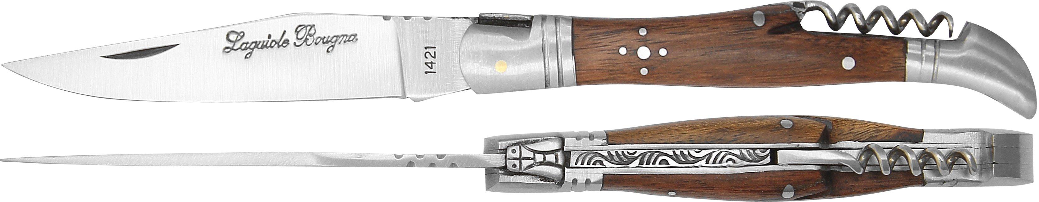 LB - Couteau 12 cm TB - palissandre