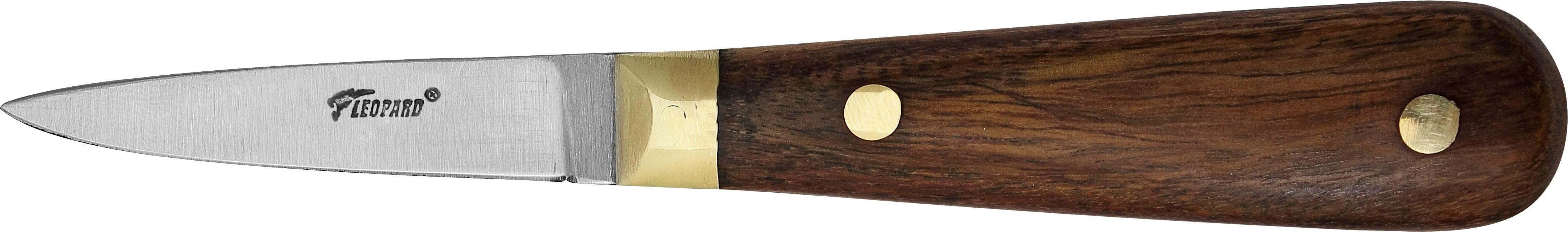 Lancette à huitre 16 cm - palissandre