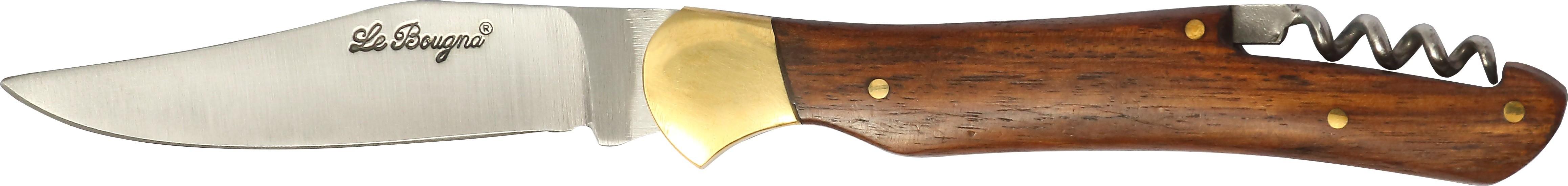 B - Couteau 12 cm Élégance - palissandre